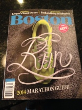 Check out Boston Magazine's tips for being part of the energy on Marathon Monday.